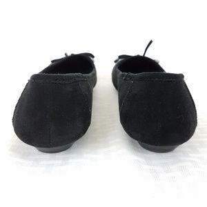 Karen Scott Shoes - Karen Scott Rylee Flats closed rounded toe career
